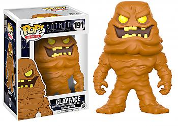 Batman Animated Series POP! Vinyl Figure - Clayface