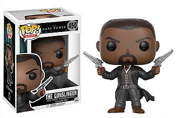 Dark Tower POP! Vinyl Figure - Gunslinger