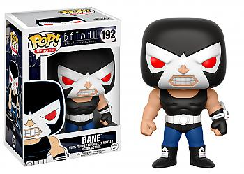 Batman Animated Series POP! Vinyl Figure - Bane