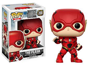 Justice League Movie POP! Vinyl Figure - Flash