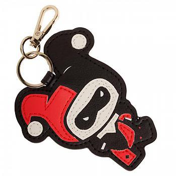 Batman Key Chain - Harley Quinn PU
