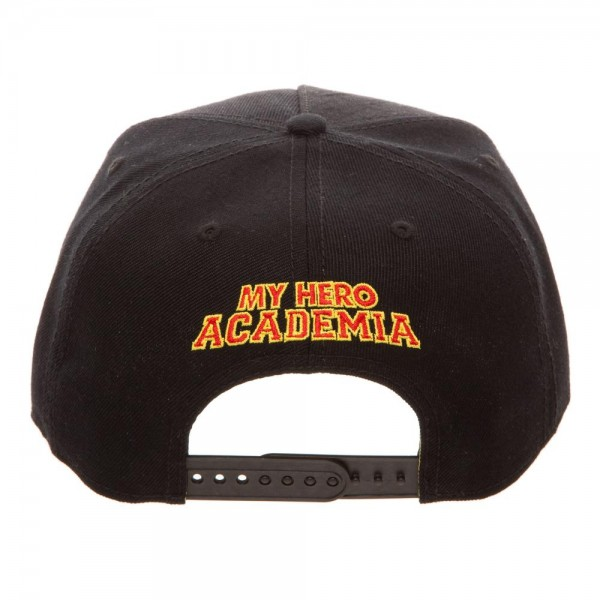 My Hero Academia Cap - All Might One For All Snapback  Archonia US 0abd1d829ad