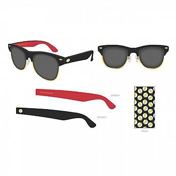 Flash Sunglasses - Flash w/ Case