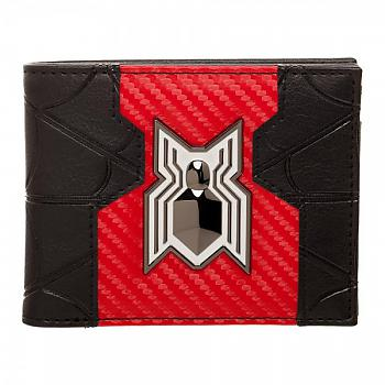 Spiderman Homecoming Bifold Wallet - Logo