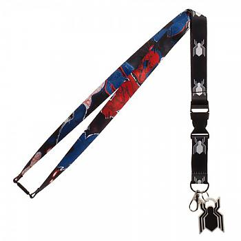 Spiderman Homecoming Lanyard - Logo