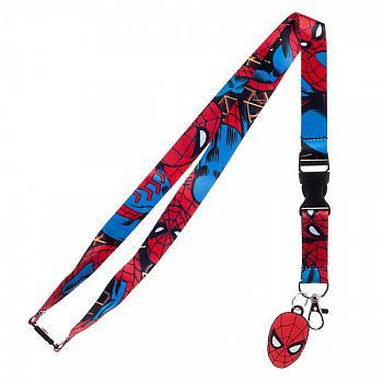 Spiderman Lanyard - Spiderman