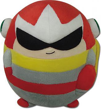 Mega Man 10 Ball Plush - Proto Man