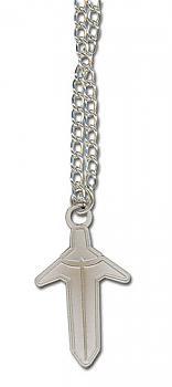 Accel World Necklace - Nega Nebulous Icon