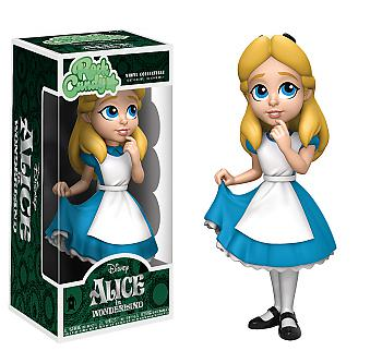 Alice in Wonderland Rock Candy - Alice (Disney)
