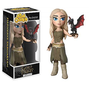 Game of Thrones Rock Candy - Daenerys Targaryen