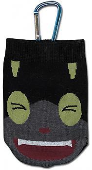 Blue Exorcist Phone Bag - Kuro Knitted