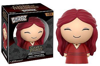 Game of Thrones Dorbz Vinyl Figure - Melisandre (Red Witch)