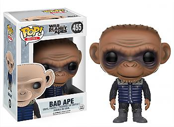 War for the Planet of the Apes POP! Vinyl Figure - Bad Ape