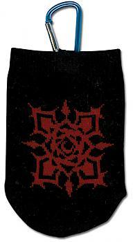 Vampire Knight Phone Bag - Cross Academy Knitted