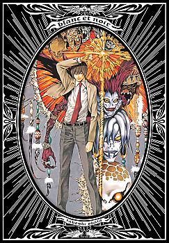 Art Book: blanc et noir: Takeshi Obata Illustrations