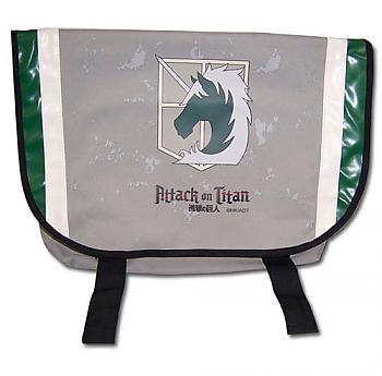 Attack on Titan Messenger Bag - Military Police