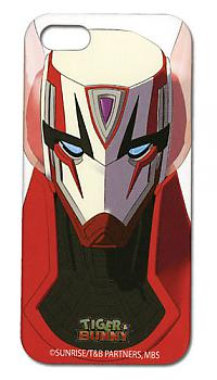 Tiger & Bunny iPhone 5 Case - Barnaby Brooks Jr.