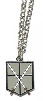 Attack on Titan Necklace - 104th Cadet Corps