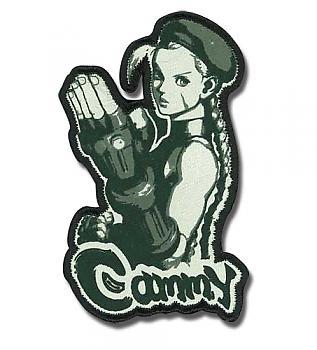 Street Fighter IV Patch - Cammy