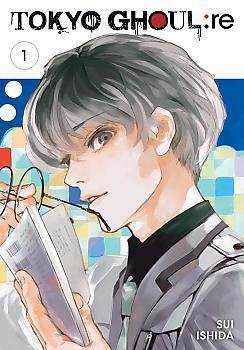 Tokyo Ghoul: re Manga Vol. 1