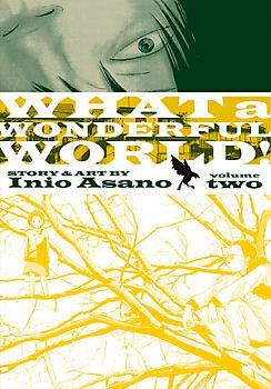 What a Wonderful World! Manga Vol. 2