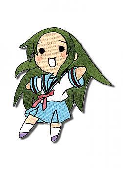 Haruhi-Chan Patch - Churuya san