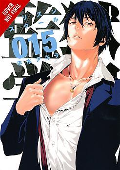 Prison School Manga Vol. 8