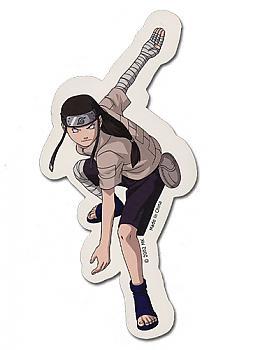 Naruto Sticker - Neji