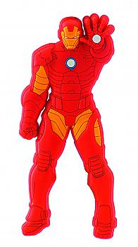 Iron Man Magnet - Soft Touch