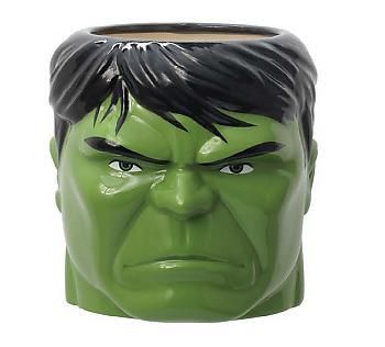 Incredible Hulk Mug - Hulk