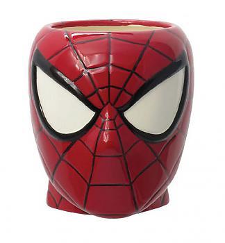 SpiderMan Mug - Spiderman