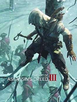 Art Book: Art Of Assassin's Creed III