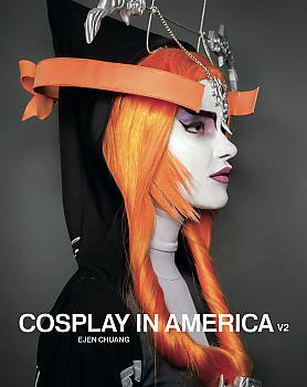 Art Book: Cosplay in America Vol.  2