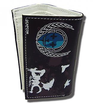 DMC Key Holder Wallet - They Order (Devil May Cry)