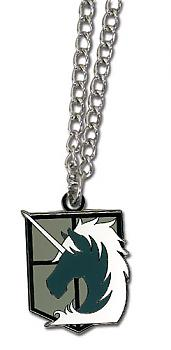 Attack on Titan Necklace - Military Police