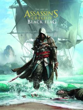 Assassin's Creed IV Art Book - Black Flag