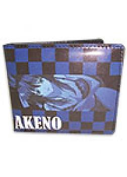 High School DxD Bifold Wallet - Akeno