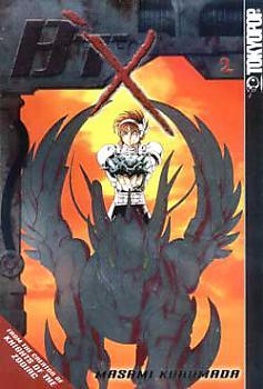 B'tX Manga Vol. 2