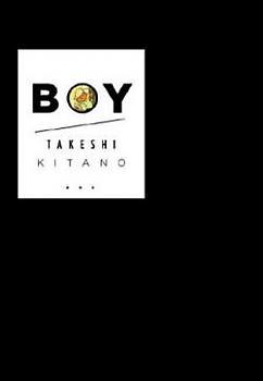 Boy HC Manga