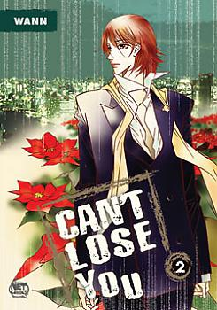 Can't Lose You Manga Vol. 2