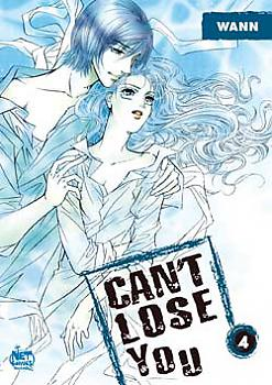 Can't Lose You Manga Vol. 4