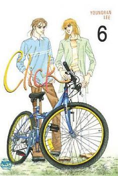 Click Manga Vol. 6