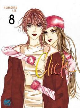 Click Manga Vol. 8