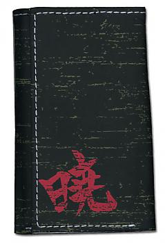 Naruto Key Holder Wallet - Akatsuki
