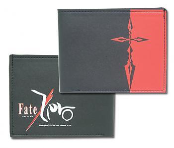 Fate/Zero Bifold Wallet - Saber Symbol