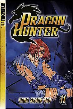 Dragon Hunter Manga Vol. 11