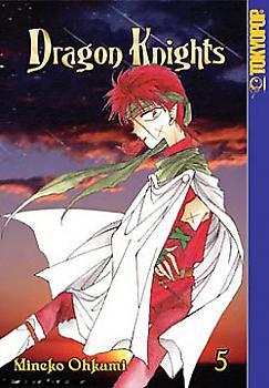 Dragon Knights Manga Vol. 5