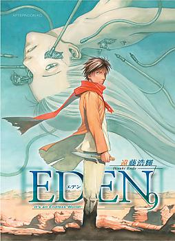 Eden Manga Vol. 9