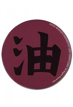 Naruto Shippuden Button - Jiraiya 'Abura'