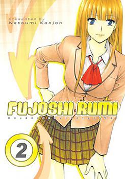 Fujoshi Rumi Manga Vol. 2